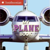 【预订】My Plane Book