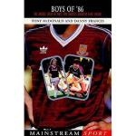 【预订】Boys of '86: The Untold Story of West Ham United's