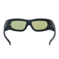 主动快门式3d眼镜兼容三星夏普电视爱普生蓝牙投影仪