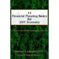 【预订】14 Finnancial Planning Basics for Any Economy