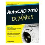 【预订】Autocad 2010 For Dummies(R)
