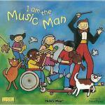 【预订】I Am the Music Man