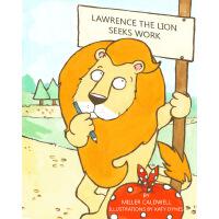 Laurence the Lion Seeks Work