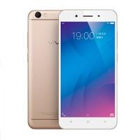 礼品卡 vivo Y66 全网通 3GB+32GB 移动联通电信4G手机 双卡双待 金色