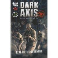 【预订】Dark Axis: Rise of the Overmen Tp