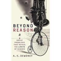 【预订】Beyond Reason: Eight Great Problems That Reveal The