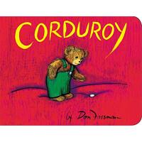 小熊可可(卡板书)Corduroy
