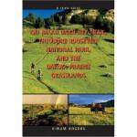 【预订】A Trail Guide to the Maah Daah Hey Trail, Theodore