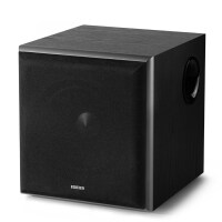 Edifier/漫步者 T5音箱低音炮2.0独立有源低音炮音箱家用桌面音响