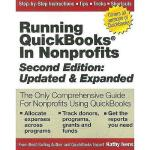 【预订】Running QuickBooks in Nonprofits