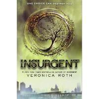 英文原版 Insurgent (Divergent Series) 分歧者系列*部:叛乱者 文学版