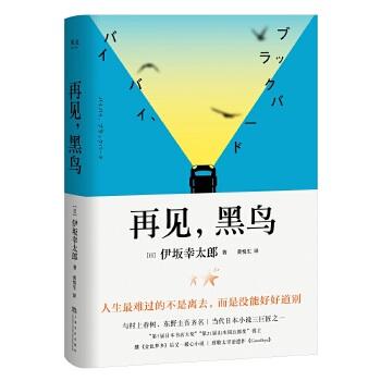 再见,黑鸟(pdf+txt+epub+azw3+mobi电子书在线阅读下载)