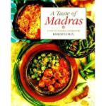 【预订】A Taste of Madras: A South Indian Cookbook