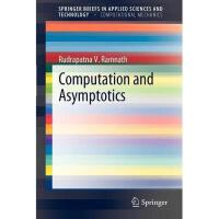 【预订】Computation and Asymptotics