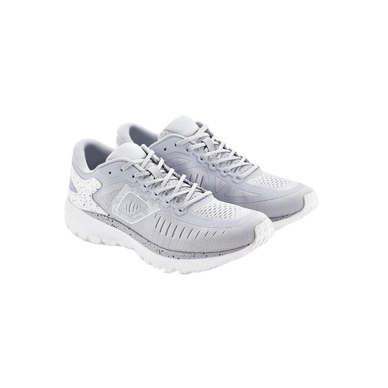 网易严选 透气缓震微翘酷跑鞋舒适回弹,跑步爱好者的*
