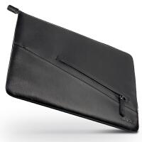 包邮支持礼品卡 苹果笔记本 电脑包 真皮 Macbook 13英寸 ipad pro 12.9寸 手提 商务 内胆包