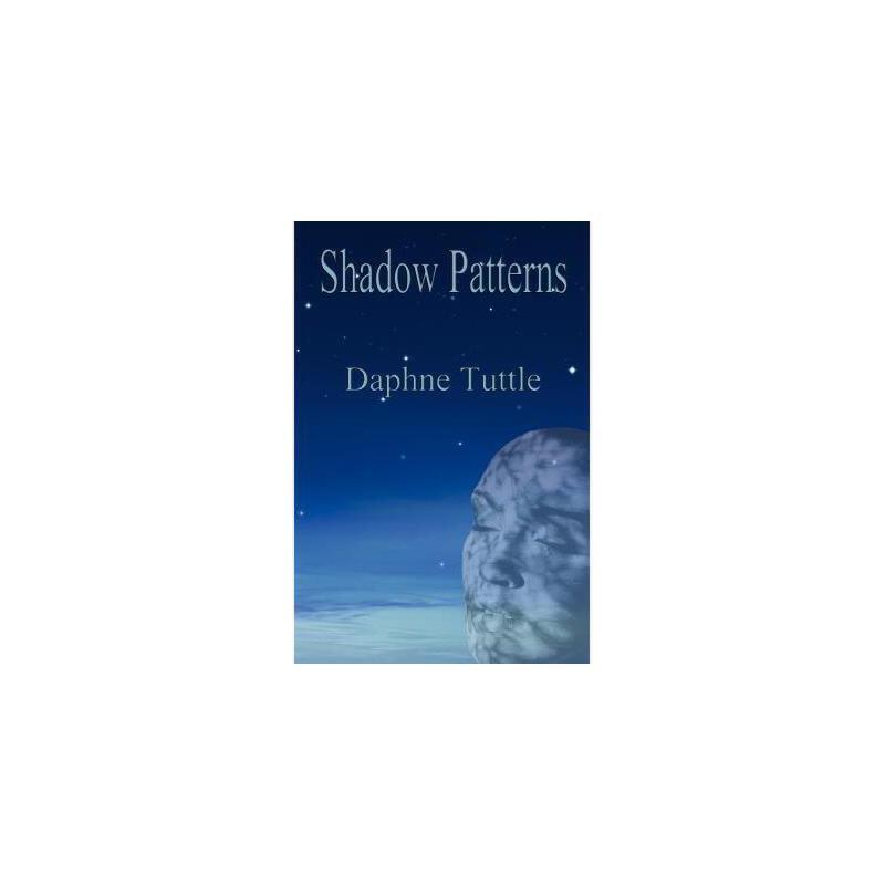 【预订】Shadow Patterns 美国库房发货,通常付款后3-5周到货!