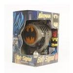 【中商原版】蝙蝠侠:蝙蝠信号灯 英文原版 Batman: Metal Die-Cast Bat-Signal: Del