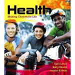 【预订】Health with Access Code: Making Choices for Life