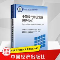 中国现代物流发展报告2019 中国经济出版社