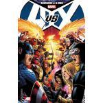 【预订】Avengers vs. X-Men
