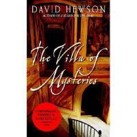 【预订】The Villa of Mysteries