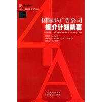 国际4A广告公司媒介计划精要/方法比知识重要系列丛书