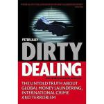 【预订】Dirty Dealing: The Untold Truth about Global Money