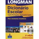 【预订】Longman Dicionario Escolar: Ingles-Portugues