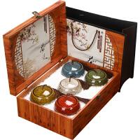 茶叶龙井绿茶礼盒装龙井礼品