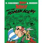 【预订】Asterix and the Roman Agent