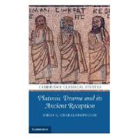 【预订】Platonic Drama and Its Ancient Reception