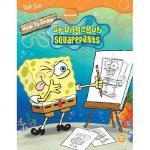 【预订】How to Draw Spongebob Squarepants