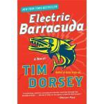 【预订】Electric Barracuda