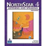 【预订】NorthStar Listening and Speaking 4 [With Access