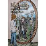 【预订】Billy Huddle and the Mirror of Enchantment