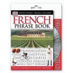 【预订】Eyewitness Travel Guides: French Phrase Book & CD