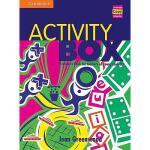 【预订】Activity Box: A Resource Book for Teachers of Young