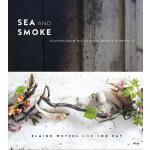 【预订】Sea and Smoke Flavors from the Untamed Pacific Northwes