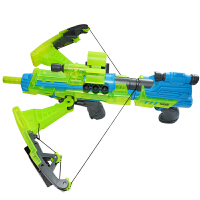 童玩具枪手动软弹枪狙击枪男孩冲锋枪可发射礼物