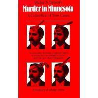 【预订】Murder in Minnesota: A Collection of True Cases