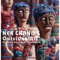【预订】NEK Chand's Outsider Art: The Rock Garden of