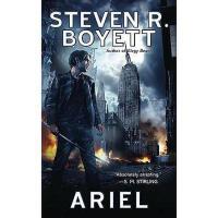 【预订】Ariel: A Book of the Change