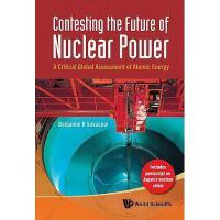 【预订】Contesting the Future of Nuclear Power: A Critical