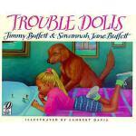 【预订】Trouble Dolls