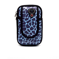 臂包 跑步男女通用手机袋 运动手臂包6寸手机包华为苹果手机收纳包