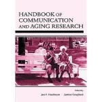 【预订】Handbook of Communication and Aging Research