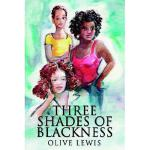 【预订】Three Shades of Blackness Y9780595314157