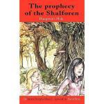 【预订】The Prophecy of the Shalforen: Hangman's Hole