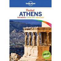 【预订】Pocket Athens